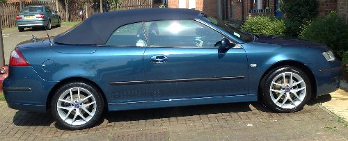 wizard car valeting services